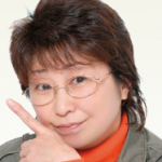 田中真弓の若い頃の年収や昔の声優キャラ歴がヤバイ!?年齢や癌の現在の状態もヤバイ!?
