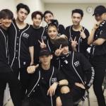 EXOメンバーの脱退理由に隠された秘密や脱退後の現在がヤバイ!?